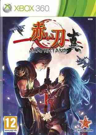 Descargar Akai Katana [MULTI][Region Free][XDG2][COMPLEX] por Torrent
